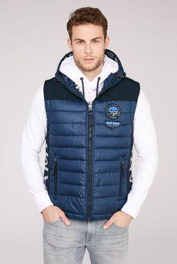 vest with hood CCB-2100-2658 - 1/7