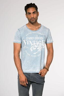 t-shirt 1/2 st CCD-1906-3818 - 1/7