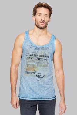 muscle shirt CCD-2003-3690 - 1/6