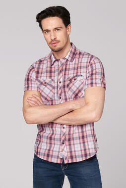 shirt 1/2 chec CCD-2003-5697 - 1/7