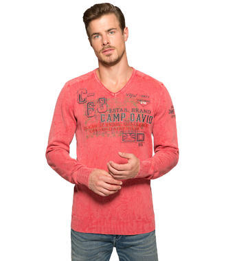 pullover CCG-1509-4571 - 1/4