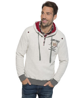 pullover with  CCG-1607-4382 - 1/4