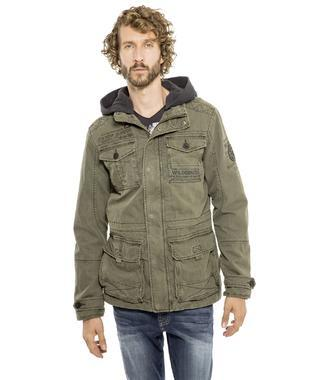 jacket with ho CCG-1900-2127 - 1/6