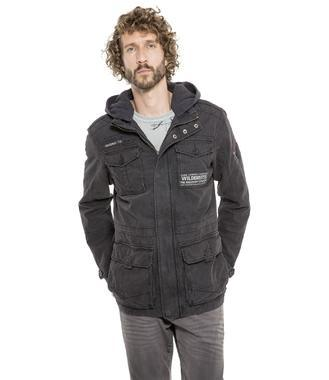 jacket with ho CCG-1900-2127 - 1/4