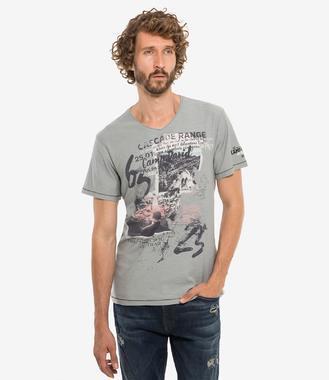 t-shirt 1/2 CCG-1901-3106 - 1/3