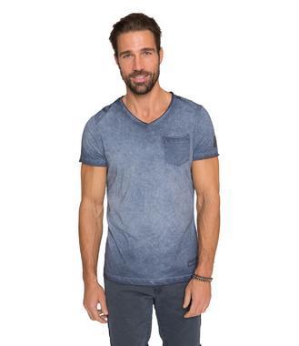 t-shirt 1/2 v- CCG-1904-3405 - 1/4
