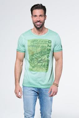 t-shirt 1/2 CCG-1907-3799 - 1/7