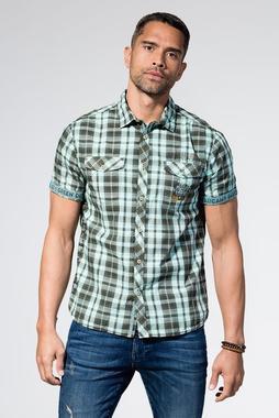 shirt 1/2 chec CCG-1907-5803 - 1/5