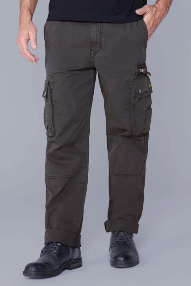 Kalhoty CCG-1911-1359-1 Mud|31 - 1