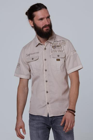 Košile CCG-1911-5460 Paperbark|S - 1