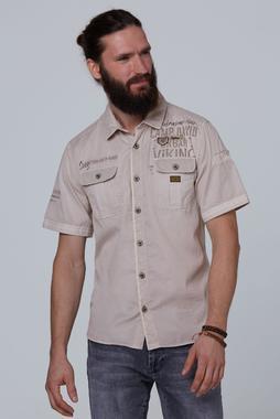 shirt 1/2 regu CCG-1911-5460 - 1/7