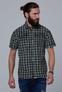 shirt 1/2 chec CCG-1911-5462 - 1/7