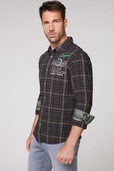Košile CCG-2007-5109 green dawn|L - 1