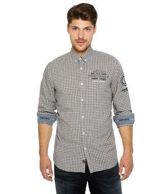 shirt 1/1 chec CCR-1508-5860 - 1/3