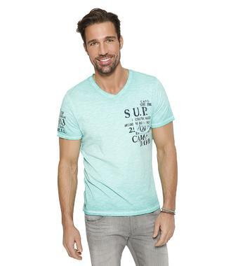 t-shirt 1/2 v- CCU-1855-3595 - 1/7