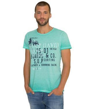 t-shirt 1/2 CCU-1855-3597 - 1/6