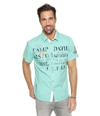 shirt 1/2 regu CCU-1855-5598 - 1/6