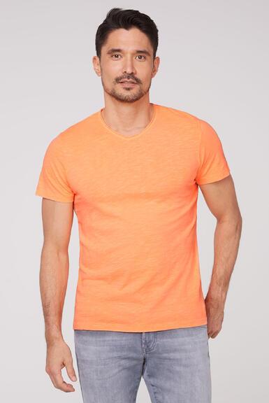 Tričko CCU-2000-3964 neon orange L - 1