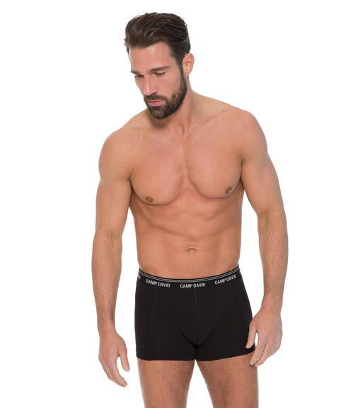 Boxerky CCU-5555-8447 black|M - 1