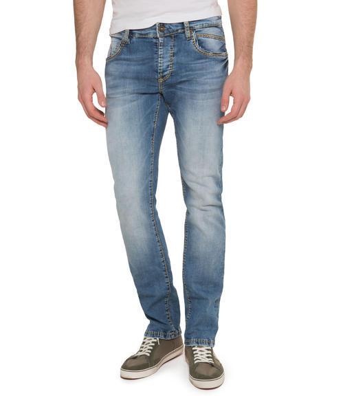 světle modré džíny 32 - 1