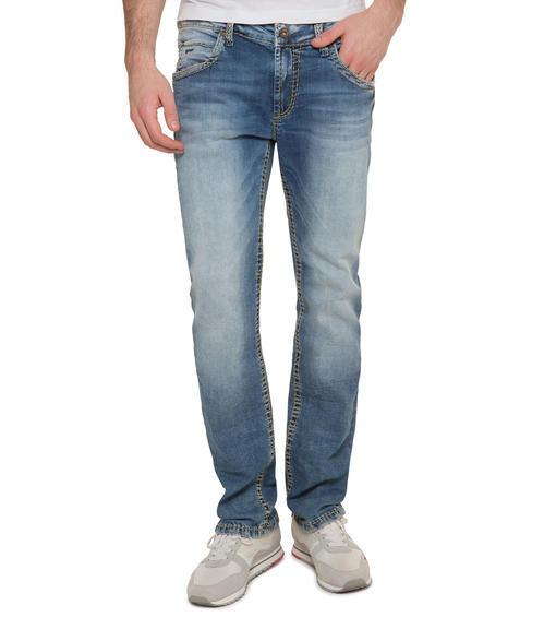 Světle modré džíny CDU-9999-1195|40 - 1