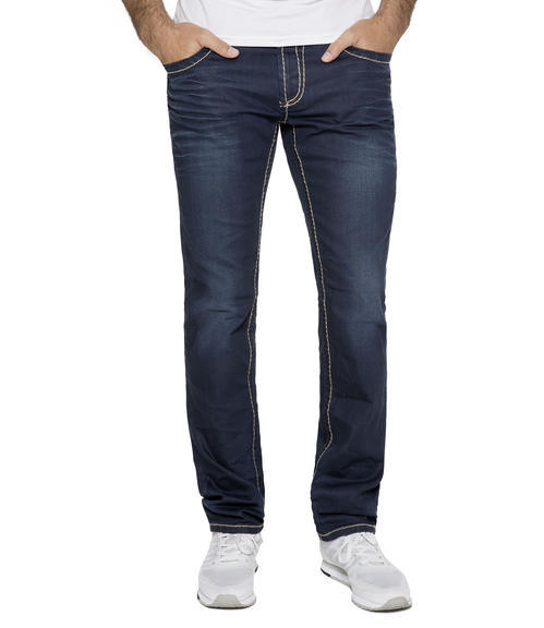 L34 Jeans Regular Fit CDU-9999-1903 Dark Ocean Vintage|32 - 1
