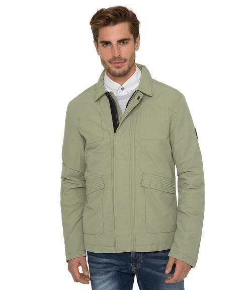 Bunda CHS-1801-2007 light green|L - 1