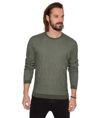 pullover 1/1 CHS-1801-4003 - 1/5