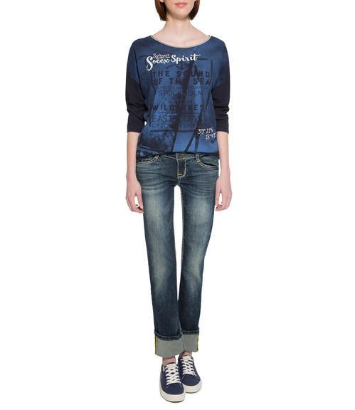 modré džíny 29 - 1