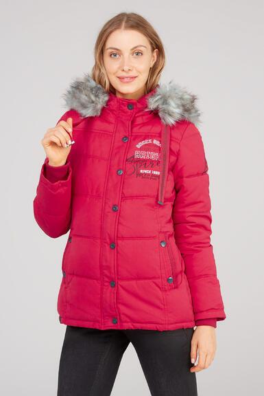 Bunda SP2155-2304-42 cool red|M - 1