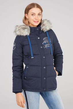 jacket with ho SP2155-2304-42 - 1/6