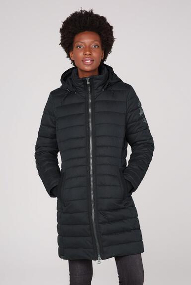 Kabát SP2155-2305-45 black|XS - 1