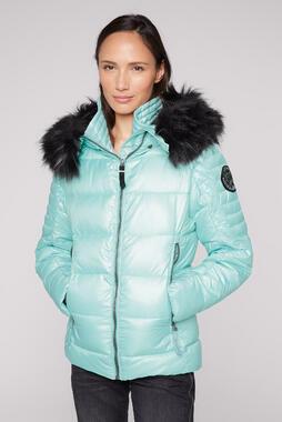 jacket with ho SP2155-2451-21 - 1/6