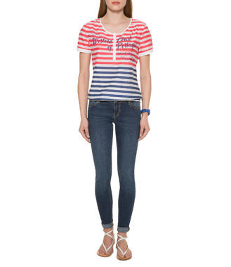 blouse 1/2 ser SPI-1604-5051 - 1/4