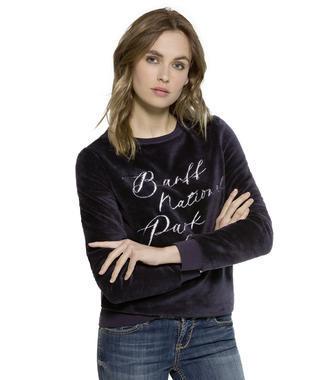 sweatshirt SPI-1710-3642 - 1/7