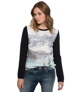 pullover SPI-1710-4633 - 1/6