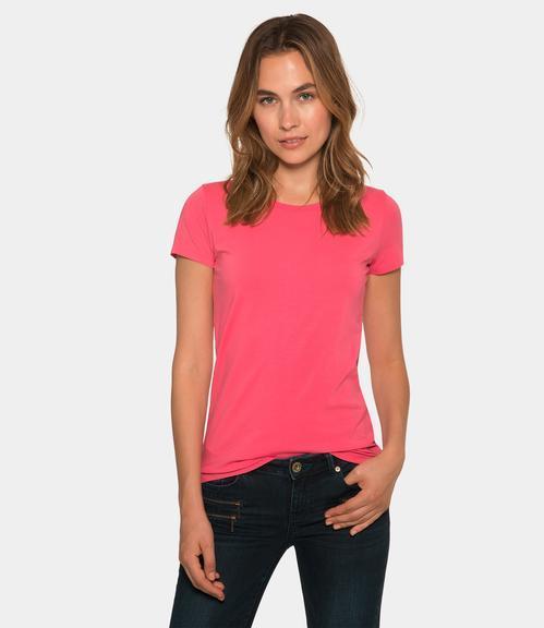 Tričko SPI-1900-3863-3 sweet pink|L - 1
