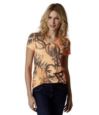 t-shirt 1/2 SPI-1902-3152 - 1/7