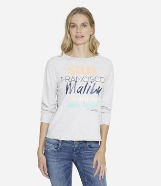 sweatshirt SPI-1902-3157 - 1/6