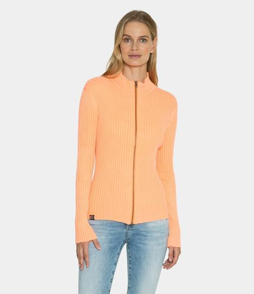 Svetr SPI-1902-4164 lush orange|XL - 1