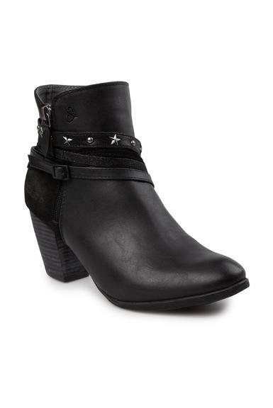 Boty SPI-1910-8237 black|38 - 1