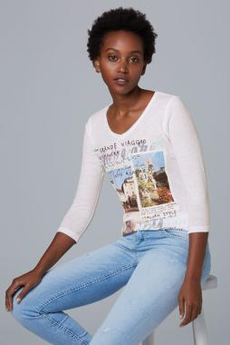 t-shirt 3/4 SPI-1911-3481 - 1/7