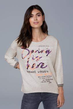sweatshirt SPI-1911-3486 - 1/7