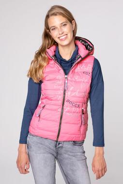vest with hood SPI-2100-2700 - 1/7