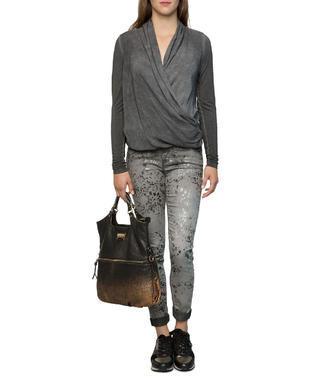 blouse 1/1 cow STO-1607-5352 - 1/4