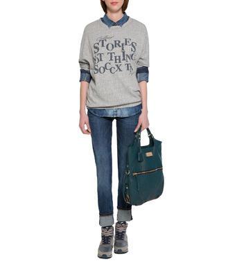 sweatshirt 3/4 STO-1609-3530 - 1/4