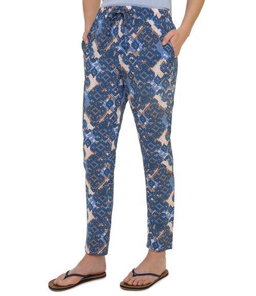 kalhoty STO-1804-1279 blue ocean|XS - 1