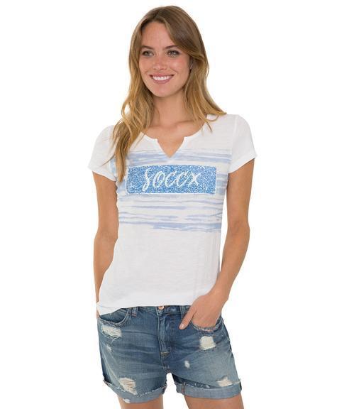 tričko STO-1804-3266 optic white|XXL - 1