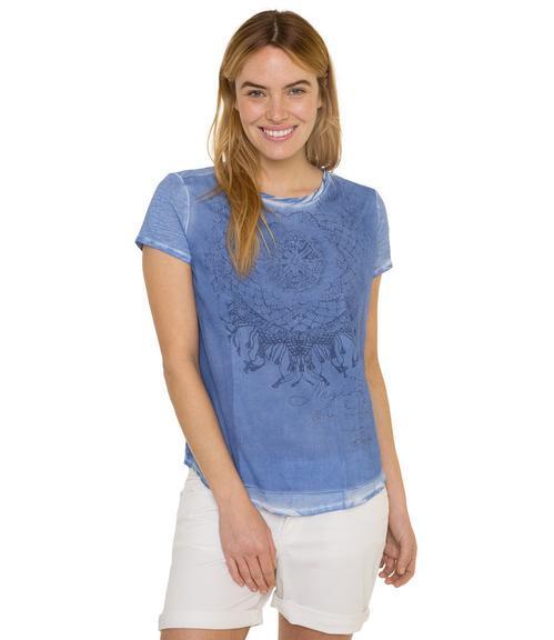 Halenka STO-1804-5274 blue lavender|XS - 1