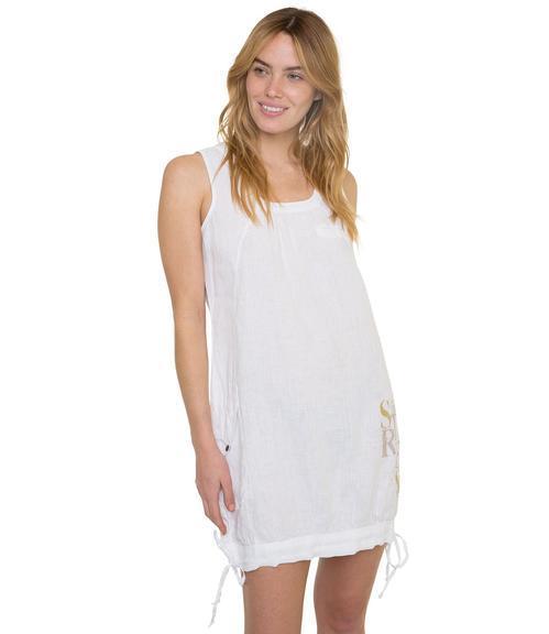 šaty STO-1804-7278 optic white|XL - 1